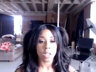 đồ chơi tình dục, màu đen và ebony, webcam