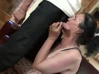 毛茸茸 奶奶 marianna, 自由 性交 色情 75