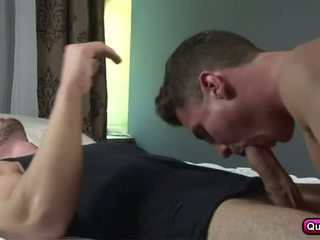 Jarec Wentworth fucks Trace Kendall