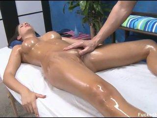 Väga seksikas 18 aasta vana ilus