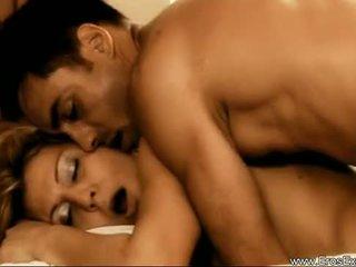 Intimate anal seks zabawa