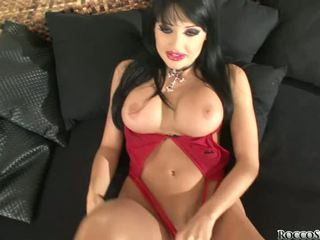Nice Female Aletta Ocean Inside Free X Rated Movement Not Far From Guy