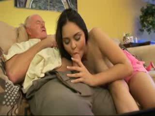 老 爸 他媽的 鄰居 youngest 女兒 視頻