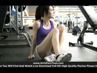 sport, gym