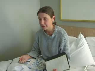 Erica campbell sa Mainit scene