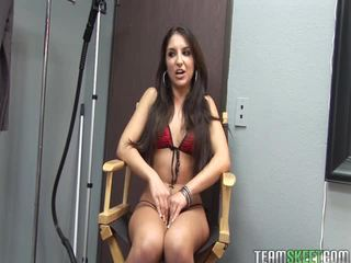 I Want It In My Mouth Says Lexi Brooks
