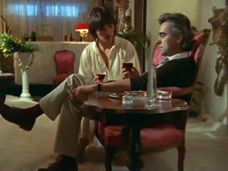 Parfums de lingeries intimes 1981 su alban ceray: porno 18