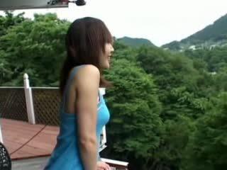 Paradise van japan #28 scène 2