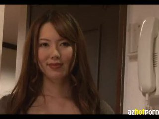 AzHotPorn.com - Approached in Bed By My Bosss Wife