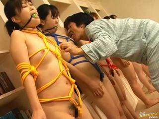 Ιαπωνικό av μοντέλα banged