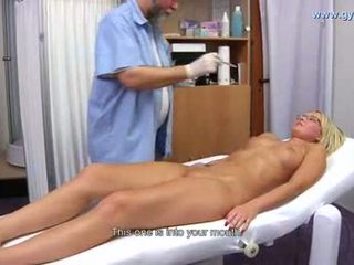 hottest czech ideal, nice gyno full, quality amateur