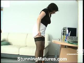 ハードコアセックス, 成熟する, ユーロのポルノ