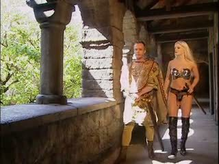 Lady of the Rings: Free Funny Porn Video 59