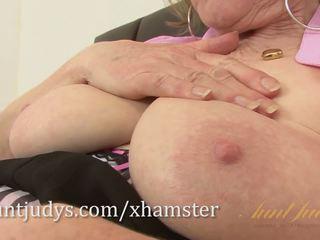 big boobs, big butts, grannies