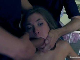 कट्टर सेक्स, deepthroat, अच्छा गधा