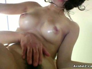 Precious Black Haired Maria Ozawa Has Banged