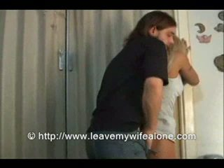 Bage his married wife