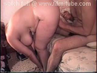 Tučné aunty veľký prsia ťažký súložiť