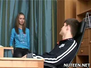 porno, koledža, students