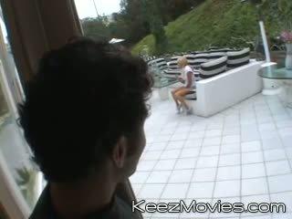 James deen - daddys jente er en dårlig jente 03 - scene 4 - acid regn