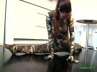 Beobachten kostenlos xxx video klammer flexibel amateur mieze gefickt