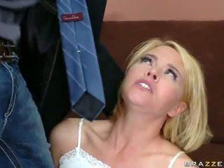 गुदा सेक्स, krissy lynn, गोरा