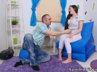 teens, rakad, defloration