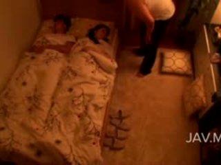 יפני, ישן + צעיר, פריטה