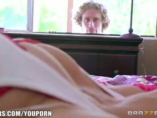 Brazzers - Friends lil sister is all grown up