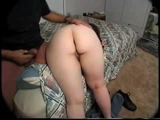 store bryster, bbw, anal