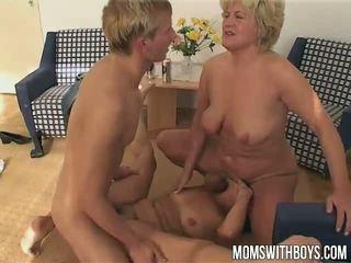 Jovem gajo receives real thorough sexo educação fro