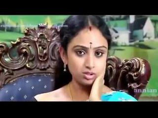 Nóng cảnh từ tamil phim