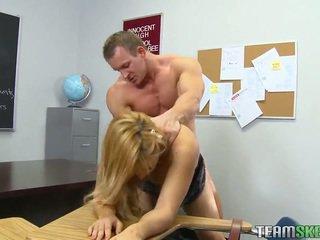 Lớp học porno
