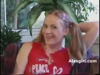 Allison weiß ama blond