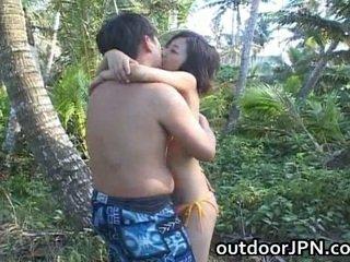 Heiß japaneses shcool porno