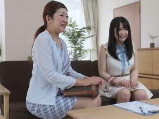 日本, 面試, 手淫