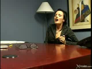 Secretary Alektra Blue