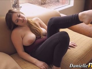 Solo Naturally Busty Babe, Free Busty Solo HD Porn 77