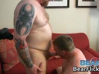 Homosexual bears drilling gras fund hardcore