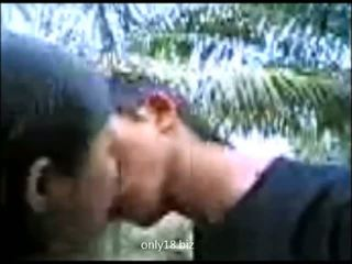 Indian College Students Sexual Picnic In Forrest
