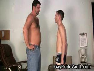 Homo peludo é a foder sexy dude 5 por homopridevault