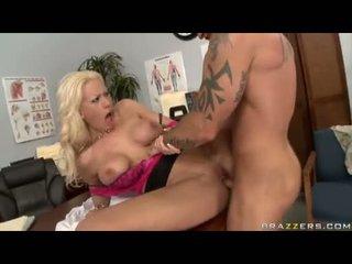 hardcore sex, stor pikk, babe