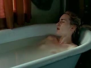 Kate winslet den reader naken kavalkade, porno 70