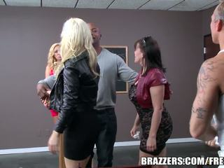 Brazzers - tıknaz brielle loves the bbc