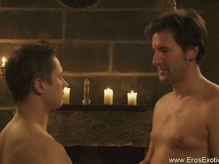 Tantra pour male lovers