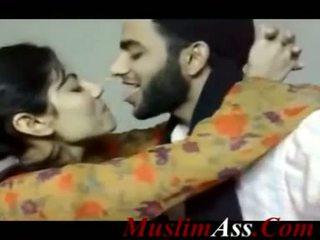 Пакистански целувки клипс
