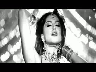 Sunny leone seksi dance di bollywood