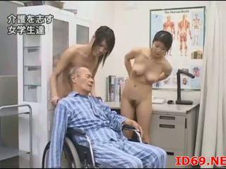 Japońskie av modelka
