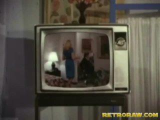 Retro televizija šou trio