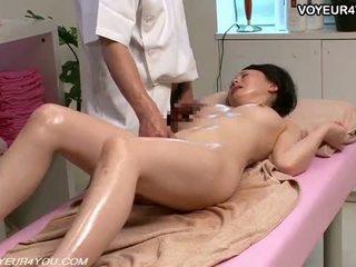 Sesso massaggio corpo therapist club